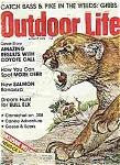Outdoor Life - August 1975