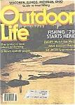 Outdoor Life Magazine - April 1979