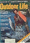Outdoor Life - March 1975