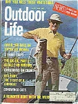 Outdoor Life - July 1972
