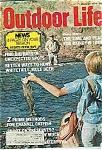 Outdoor Life - August 1974