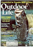 Outdoor Life Maazine - May 1985
