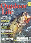 Outdoor Life - March 1986