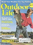 Outdoor Life - April 1986