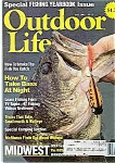 Outdoor Life - May 1986
