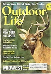 Outdoor Life Magazine - July 1986