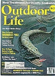 Outdoor Life - June 1987