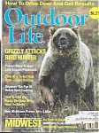 Outdoor Life - Nove Mber 1986
