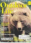 Outdoor Life - January 1987