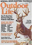 Outdoor Life - September 1988