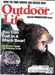Outdoor Life - November 1989