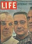 Life Magazine Mardh 3, `1961
