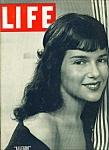 Life Magazine October 13, 1947