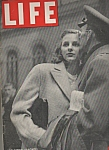 Life Magazine - April 19, 1943 -= Janet Blair-esther Wi