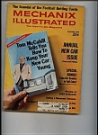 Mechanix Illustrated - October 1968
