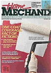 Home Mechanix - October 1985