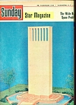 Sunday Star Magazine - April 27, 1958