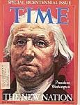 Time Magazine - Sept.26,1789 Special Bicentennial Issu