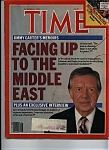 Time - October 11, 1982