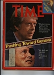 Time - October 17, 1977