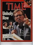 Time Magazine - April 6, 1987