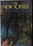 The New Yorker Magazine December 18, 1965