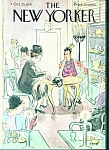 The New Yorker Magazine October 25, 1947 Hockinson