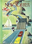 The New Yorker Magazine August 23, 1947 Charles Martin
