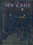 The New Yorker Magazine - Jan. 18, 1947 Kronegold