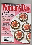 Woman's Day - May 6, 2008