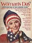 Woman's Day January 1972