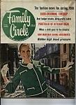 Family Circle - February 1966