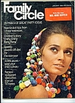 Family Circle - January 1969