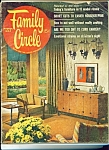 Family Circle - August 1964