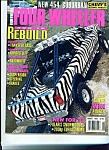 Four Wheeler Magazine August 1992