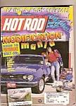 Hot Rod Magazine- 1989