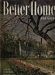 Better Homes And Gardens - April 1949