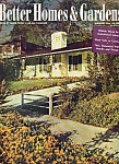 Better Homes & Gardens Magazine - August 1944