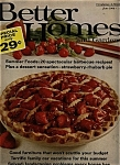 Better Homes And Gardens Magazine - June 1966