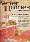 Better Homes And Gardens - April 1964