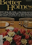 Better Homes And Gardens Magazine - November 1963