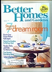 Better Homes And Gardens - June 2006