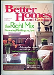 Better Homes And Gardens - September 2003