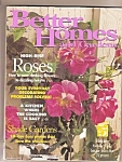 Better Homes And Gardens - April 1997