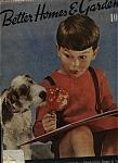 Better Homes & Gardens - November 1939