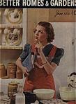 Better Homes & Gardens - June 1939