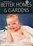 Better Homes & Gardens - November 1937