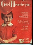 Good Housekeeping - February 1960
