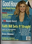 Good Housekeeping - April 2002