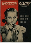 Western Family Magazine - September 7, 1944